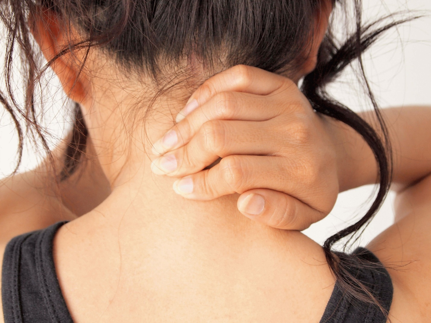 Головокружение при хондрозе причины лечение
