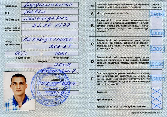 Украина медицинская справка для водителя много ли должно быть мочи на анализ